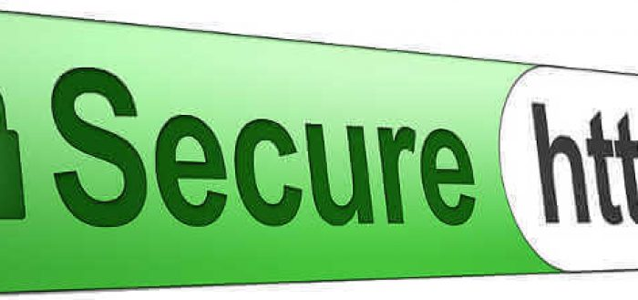 SSL Secure Image