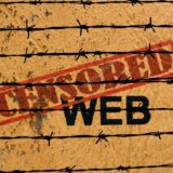 Censored Web